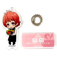 Stand Key Chain - King of Prism by Pretty Rhythm / Saionji Leo