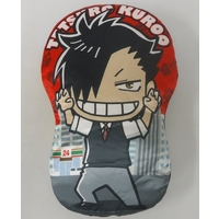 J-WORLD Limited - Die-cut Cushion - Haikyuu!! / Kuroo & Nekoma High School