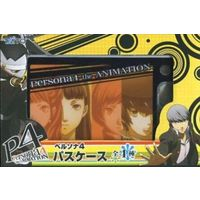 Commuter pass case - Persona4