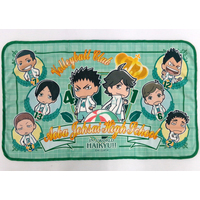 J-WORLD Limited - Multi-Cross - Haikyuu!! / Aoba Jyousai High School