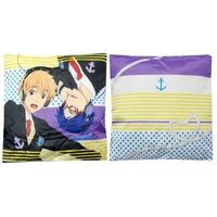 Cushion - Free! / Nagisa & Rei