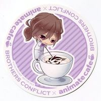 Coaster - BROTHERS CONFLICT
