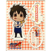 Acrylic stand - Ace of Diamond / Sawamura Eijun