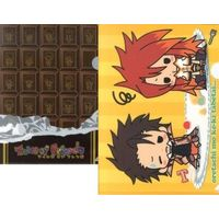 Rubber Strap - Tales of the Abyss / Alvin & Luke
