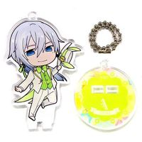 Stand Key Chain - IDOLiSH7 / Yuki
