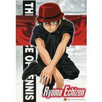 Stickers - Prince Of Tennis / Echizen Ryoma