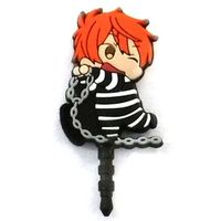 Earphone Jack Accessory - Free! / Mikoshiba Momotaro