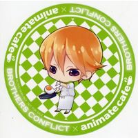 Coaster - BROTHERS CONFLICT / Asahina Natsume