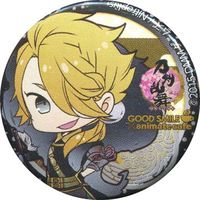 Trading Badge - Touken Ranbu / Shishiou