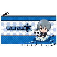 Pen case - DAYS / Usui Yuuta