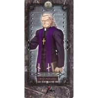 Tarot Card - Fate/Zero