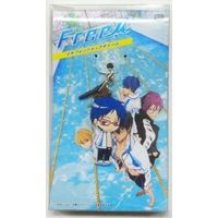 Earphone Jack Accessory - Free! / Ryugazaki Rei