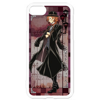 Smartphone Cover - iPhone7 case - Bungou Stray Dogs / Nakahara Chuuya