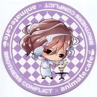 Coaster - BROTHERS CONFLICT / Asahina Rui