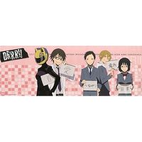Sketchbook - Stick Poster - Durarara!!
