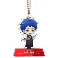 Stand Key Chain - King of Prism by Pretty Rhythm / Ichijou Shin