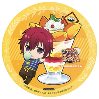 Coaster - Prince Of Tennis / Marui Bunta