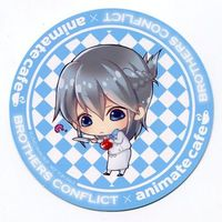 Animate Cafe Limited - BROTHERS CONFLICT / Juli