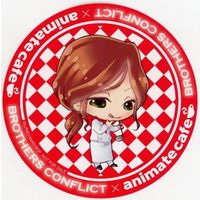 Animate Cafe Limited - BROTHERS CONFLICT / Asahina Hikaru
