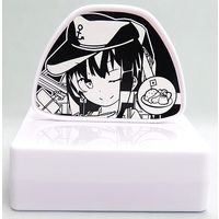 Stamp - Kantai Collection / Akatsuki (Kan Colle)