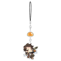 Charm Collection - Tales of Xillia / Alvin