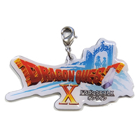Charm Collection - Metal Charm - Dragon Quest