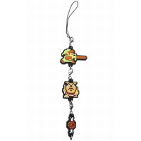 Rubber Strap - The Legend of Zelda / Link