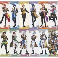 (Full Set) Stick Poster - UtaPri