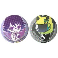 Badge - Durarara!! / Shinra & Celty