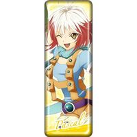 Long Badge - Trading Badge - Tales Series / Pascal(Graces)
