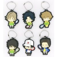 (Full Set) Rubber Strap - Prince Of Tennis