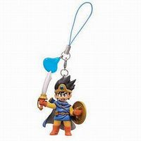 Strap - Dragon Quest