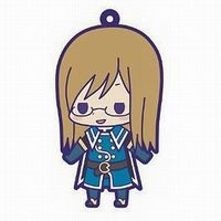 Rubber Strap - Tales of Vesperia / Jade Curtiss