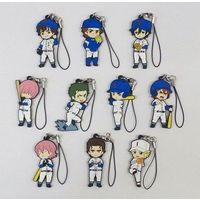 (Full Set) Rubber Strap - Pic-Lil! - Ace of Diamond