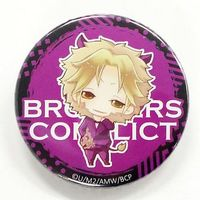 Badge - BROTHERS CONFLICT / Asahina Kaname