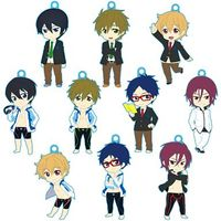 (Full Set) Rubber Strap - Pic-Lil! - Free!