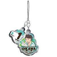 Charm Collection - Metal Charm - Haikyuu!! / Oikawa Toru
