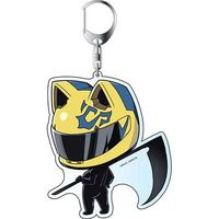Big Key Chain - Durarara!! / Celty Sturluson