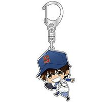 Key Chain - Ace of Diamond / Sawamura Eijun