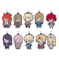 (Full Set) Rubber Strap - Tales of the Abyss