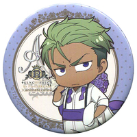 Trading Badge - King of Prism by Pretty Rhythm / Yamato Alexander