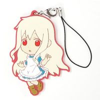 Rubber Strap - Kagerou Project / Ayano & Mary