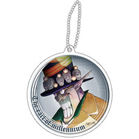 Key Chain - D.Gray-man / The Earl of Millennium