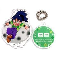 Animate Cafe Limited - Stand Key Chain - Failure Ninja Rantarou / Nanamatsu Koheita