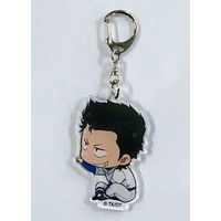 Trading Acrylic Key Chain - Ace of Diamond / Kuramochi Youichi