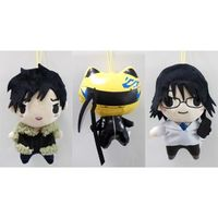 (Full Set) Plushie - Durarara!!