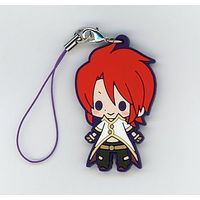 Rubber Strap - Tales of Xillia