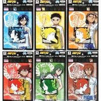 (Full Set) Postcard - Yowamushi Pedal