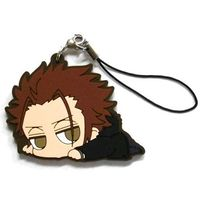 Rubber Strap - K (K Project) / Suoh Mikoto