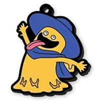 Rubber Strap - Dragon Quest